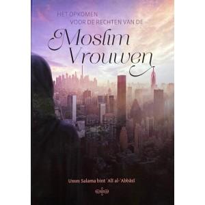 Het opkomen voor de rechten van de moslimvrouwen