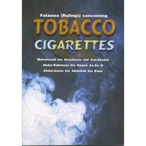 Fataawa (Rulings) concerning tobacco cigarettes