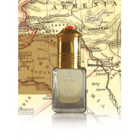 Musc Khaliji - El-Nabil Parfum (5 ml)