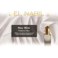 Musc Blanc - El-Nabil Parfum (5 ml)