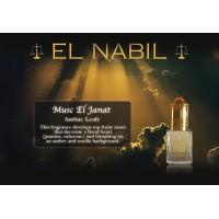 Musc El Janat - El-Nabil Parfum (5 ml)