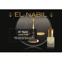 El Nabil - El-Nabil Parfum (5 ml)