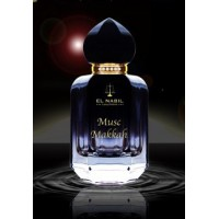 Musc Makkah - El-Nabil Parfum Spray (50 ml)