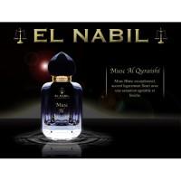 Musc Al Quraishi - El-Nabil Parfum Spray (50 ml)