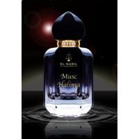 Musc Halima - El-Nabil Parfum Spray (50 ml)