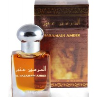 Amber - Al-Haramain Parfum (15 ml)