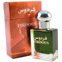 Firdous - Al-Haramain Parfum (15 ml)