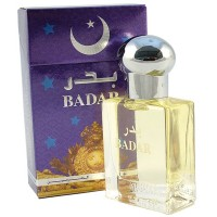 Badar - Al-Haramain Parfum (15 ml)