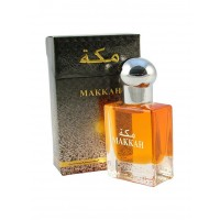 Makkah - Al-Haramain Parfum (15 ml)