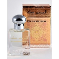 Musk - Al-Haramain Parfum (15 ml)