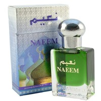 Naeem - Al-Haramain Parfum (15 ml)