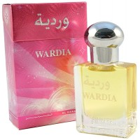Wardia - Al-Haramain Parfum (15 ml)