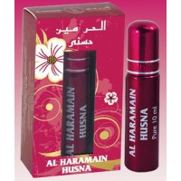 Husna - Al-Haramain Parfum (10 ml)