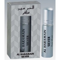 Silver - Al-Haramain Parfum (10 ml)