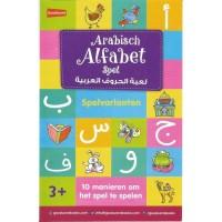 Arabisch Alfabet Spel