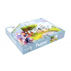 Limited Edition 'Iesa puzzel
