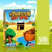 De Profeten - Het Spel