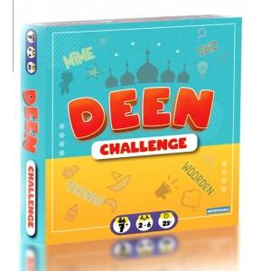 Deen Challenge