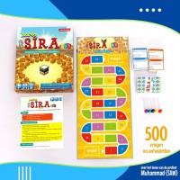 Sira Box - bordspel over het leven van de profeet Mohammed